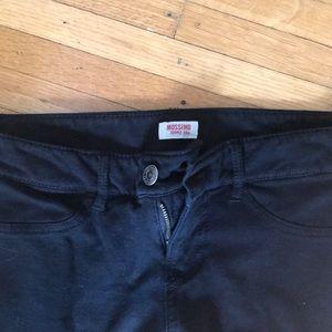 Pants - Mossimo Black jeggings